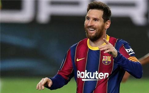 梅西在巴萨还能踢几年?