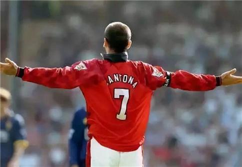 曼联的7号球衣都有谁穿过?
