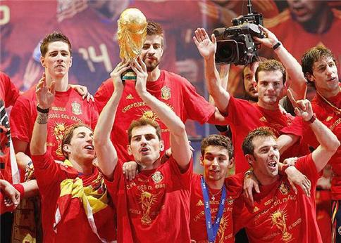 欧洲杯胜率最高的球队是哪支?