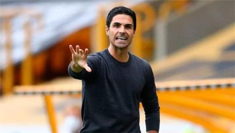 为什么塞巴略斯说阿尔特塔会成为最佳教练之一?